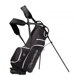Bolsa Golf trípode Taylormade TM19 Lite Tech 3.0 negra