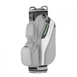 Bolsa carro golf Taylormade TM18 Cart lite ladies gris