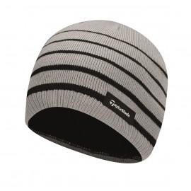 Gorro Taylormade TM17 Stripe Beanie gris