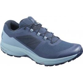 Zapatillas trail running Salomon Xa Elevate 2 azul hombre