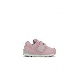 Zapatillas New Balance IV574ERP rosa bebé