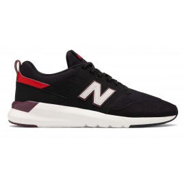 Zapatillas New Balance MS009LA1 negro hombre