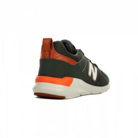 grandes ofertas predominante últimos lanzamientos Zapatillas New Balance MS009LC1 verde hombre