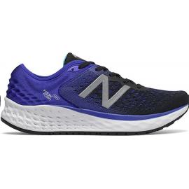 Zapatillas running New Balance M1080UV9 negro/azul hombre