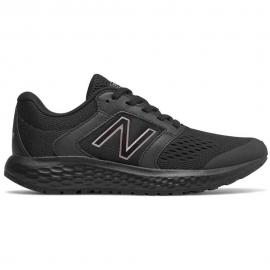 Zapatillas running New Balance W520CB5 negro mujer