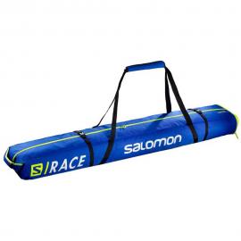 Funda esquís Salomon Extend 2 Pairs 175+20  azul