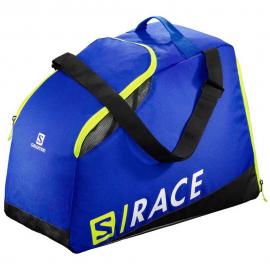 Bolsa botas casco esquí Salomon Extend Max Gearbag azul