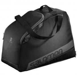 Bolsa botas casco esquí Salomon Extend Max Gearbag negro