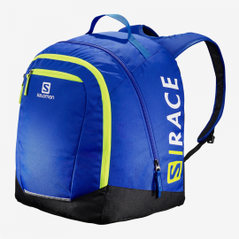 Mochila Portabotas Salomon Gear Backpack azul