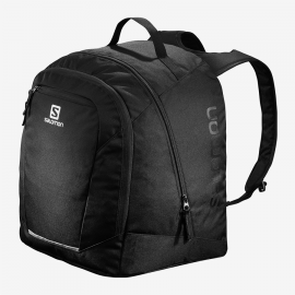 Mochila Portabotas Salomon Gear Backpack negro