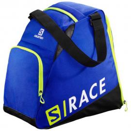 Bolsa portabotas Salomon Extend Gearbag Race azul