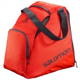 Bolsa portabotas Salomon Extend Gearbag naranja