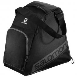 Bolsa portabotas Salomon Extend Gearbag negro