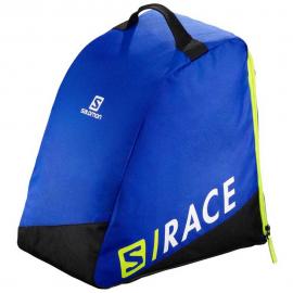 Bolsa portabotas Salomon Bootbag Race  azul