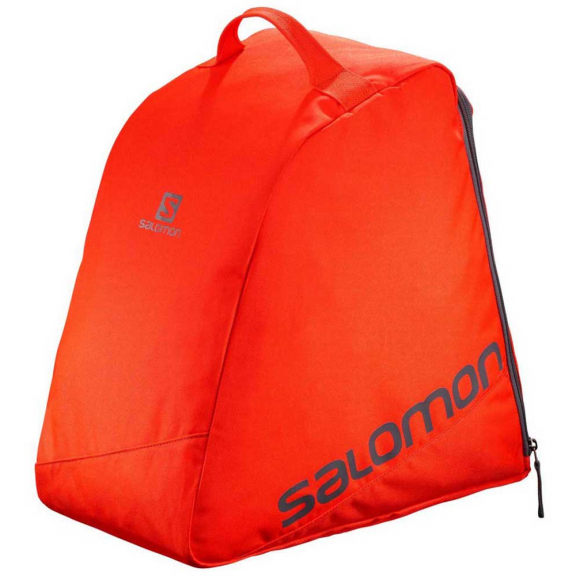 Bolsa portabotas Salomon Bootbag naranja
