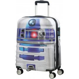 Trolley American Tourister Disney Star Wars R2