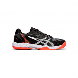 Zapatillas pádel Asics Gel Padel Exclusive 5 SG negro/blanco