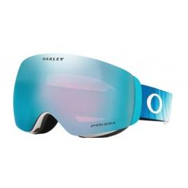 Mascara esquí Oakley Flight Deck Xm mikaela prizm sapphire