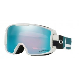 Mascara esquí Oakley Line Miner Youth iconography balsam