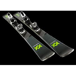 Pack esquís Völkl Deacon Xtd+Vmotion 10 Gw