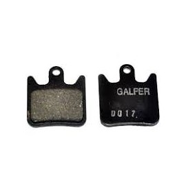 Par pastillas Galfer Hope X2 Standard