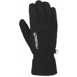 Guantes urbanos Reusch Magic negro unisex