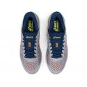Zapatillas running Asics Gel-Cumulus 21 gris/amarillo hombre
