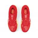 Zapatillas running Asics Gel-Kayano 26 rosa/amarillo mujer