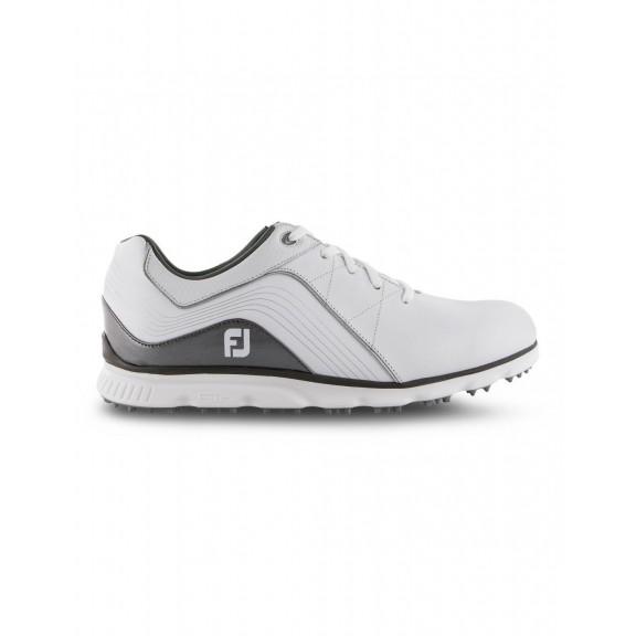 Zapato golf Pro Sl blanco/gris