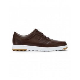 Zapato Golf Footjoy Casual marrón