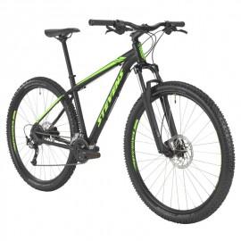 """Bicicleta Stevens 20 Tonga 29"""" Velvet Black"""