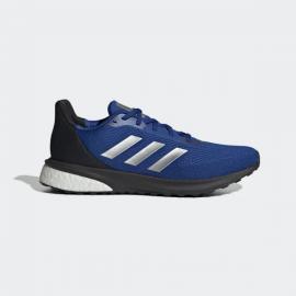 Zapatillas running adidas Astrarun azul hombre