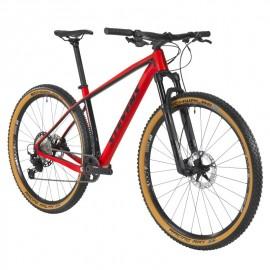 "Bicicleta Stevens 20 Sonora 29"" Fire Red"