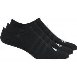 Calcetines adidas Light Nosh 3pk negro