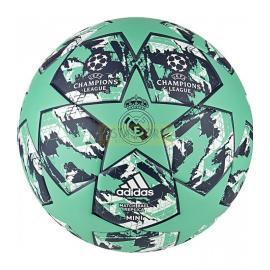 Balón fútbol adidas Finale Real Madrid verde