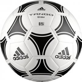 Balón adidas Tango Glider blanco/negro