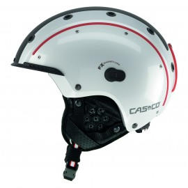 Casco Sp-3 Competition black hibiscus