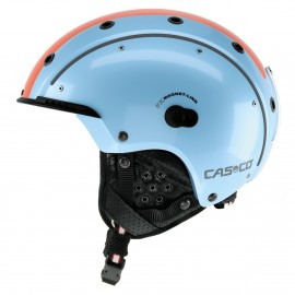Casco Sp-3 Competition hibiscus black