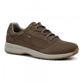 Zapatos travel Chiruca Toscana 32 marrón hombre