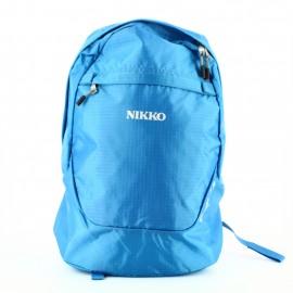 Mochila Nikko Breeze 15 azul