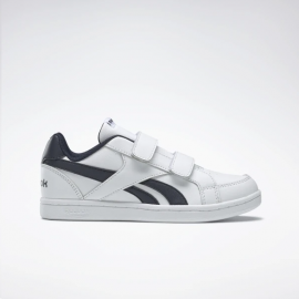 Zapatillas Reebok Royal Prime blanco/marino niño