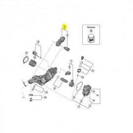 Pieza Shimano Sujeta Cambio RD-RX810-812