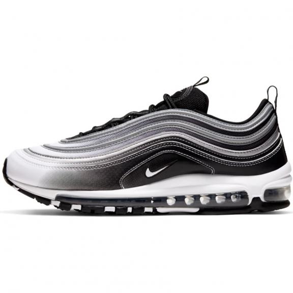 Zapatillas Nike Air Max 97 negro/blanco/gris hombre