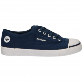 Zapatillas Dunlop Flash marino unisex