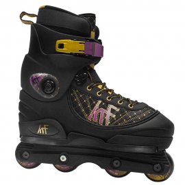 Patines Kraftwin Agres Pre negro
