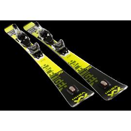 Packs esquís Völkl Racertiger Sc black+ Vmotion 10 Gw