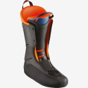 Botas esquí Salomon S/Max 120 negro naranja hombre