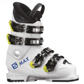 Botas esquí Salomon S/Max 60T L blanco junior