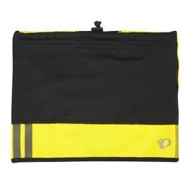 Braga Pearl Izumi Thermal negro-amarillo unisex