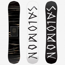 Tabla snow Salomon Craft hombre